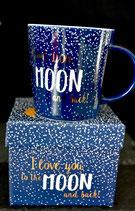Trend Mug Moon Love