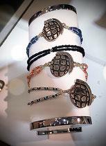 Bracelets Be ready