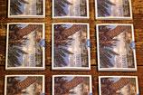 Israel von Klaus Euteneuer - Set mit zehn Fotokarten