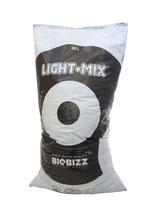 Sustrato light mix (bio bizz) 20 l
