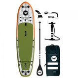 """11'6"""" El Capitán LIMITED AVAILABILITY FOR ORDER"""