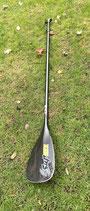 Sup ATX 3 piece carbon paddle