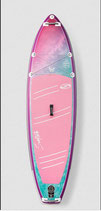 PURA VIDA - MONARCH - AIR-TRAVEL Inflatable Board