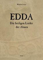 Die Edda - Wilhelm Jordan (Übersetzer)