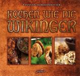 Kochbuch für den Wikinger