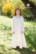 Kinderunterkleid Ylvie natur