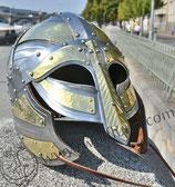 Arngrimm, Schaukampftauglicher Helm, 2mm