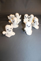 Katzenminze Geister