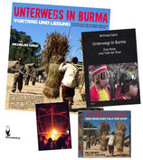 Unterwegs in Burma - Set
