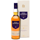 Royal Lochnagar 12 Years Old Highland Single Malt 0,7l Vol.:40%
