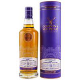 Glenrothes 11 y.o. G&M Discovery NEW RANGE