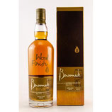 Benromach 2010/2018 - Cissac Finish