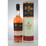 Arran Amarone Cask Finish 0,7l 50%Vol.