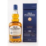 Old Pulteney 18 y.o. (2018)