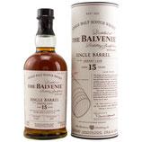 Balvenie 15 y.o. Single Barrel Sherry