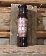 Smoked BBQ Sauce 0,25l