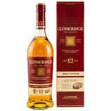 Glenmorangie Lasanta 12 y.o. - neue Ausstattung