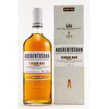 Auchentoshan Virgin Oak Batch Two