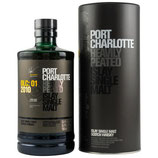 Port Charlotte Heavily Peated OLC 01 - 2010/2020*