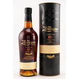 Zacapa Centenario Solera 23 Rum 0,7l 40% Vol Guatemala