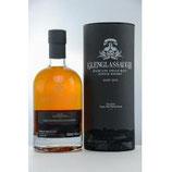 Glenglassaugh Peated Virgin Oak Wood Finish Volumen: 0.7 Liter | Alkoholgehalt: 50% | Nicht kühlfiltriert | Ohne Farbstoff