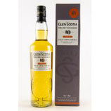 Glen Scotia 10 y.o. Peated