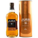 Isle of Jura 10 Jahre 0,7l 40%