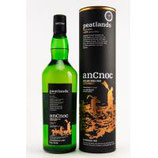 An Cnoc peatlands 9,0 PPM1  46% Vol. 0,7l