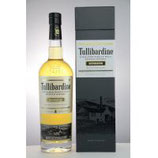 Tullibardine Sovereign Matured in Bourbon Barrels 43% Vol 0,7l