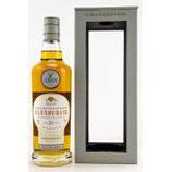 Glenburgie 21 y.o. G&M DL NEW RANGE Volumen: 0.7 Liter | Alkoholgehalt: 43% | Nicht kühlfiltriert | Ohne Farbstoff