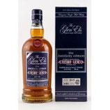 Glen Els Sherry Distillery Edition (2019)Volumen: 0.7 Liter | Alkoholgehalt: 45.9% | Nicht kühlfiltriert | Ohne Farbstoff