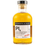 Elements of Islay - Pl6 - Islay Single Malt