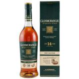 Glenmorangie Quinta Ruban 14 y.o.