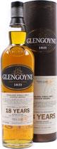Glengoyne 18 yo 0,7l 43%Vol