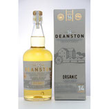 Deanston 14 y.o. Organic