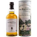 Balvenie 19 y.o. Edge of Burnhead Wood