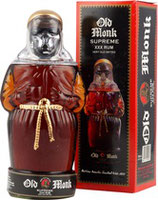 Old Monk Supreme Rum 0,75l 42,8%