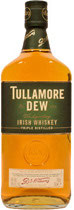 Tullamore Dew  40%Vol. 0,7l Typ:Blend