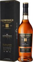 Glenmorangie Quinta Ruban 0,7l 46%Vol