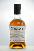 GlenAllachie 1990/2018 Cask#2517 Sherry Butt 54,6% Vol 0,5l