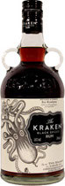 The Kraken Black Spiced Rum 0,7l 40%