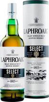 Laphroaig Select Whisky 0,7l 40% Vol