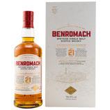 Benromach 21 y.o.