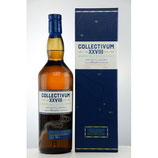 Collectivum XXVIII Diageo Special Release 2017/ 57,30% Vol 0,7l