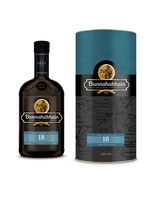 Bunnahabhain 18 Years Old Islay Single Malt 0,7l Vol.:46,3