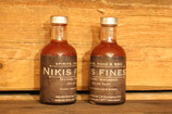 Nikis Finest Home Made No.2 Pflaumen Sauce  200ml