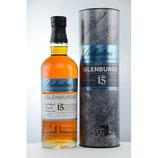Glenburgie 15 y.o. - The Ballantines Series No. 001Volumen: 0.7 Liter | Alkoholgehalt: 40% | Kühlfiltriert | Ohne Farbstoff