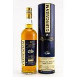 Glencadam 19 y.o. - Oloroso Sherry Cask Finish / Limited Edition Volumen: 0.7 Liter | Alkoholgehalt: 46% | Nicht kühlfiltriert | Ohne Farbstoff