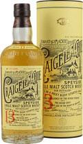 Craigellachie 13 Years Old Highland Single Malt in GP 0,7l Vol 46