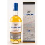 Tipperary Knockmealdowns 10 Jahre  0,7l  47% Vol